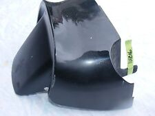 1990 zx11 KAWASAKI FRONT FENDER-REARSECTION OEM-GOOD CONDITION