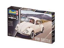Revell VW Beetle 1:32 Model Kit - 07681