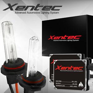 XENTEC AC Xenon Light HID Kit Conversion H4 H7 H11 H13 9005 9006 Hi-Lo Bi-Xenon