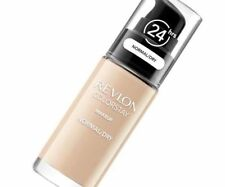 REVLON COLORSTAY MAKE UP NORMAL/DRY SKIN NEUE VERSION MIT PUMPE 200 NUDE 30 ML