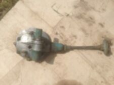 Rear axle / differential M72, or Ural m61, or m62 motorcycle.