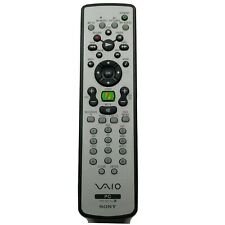 Genuine Sony VAIO PC Remote Control RM-MC10 Tested Works