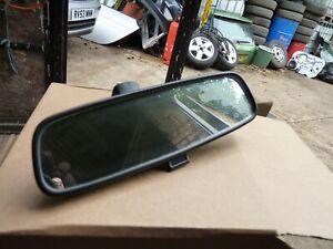 ford fiesta /focus / mondeo / transit interior rear view mirror clip on type