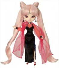 NEW!! Groove Pullip Sailor Moon Black Lady Chibiusa Doll Figure From Japan F/S