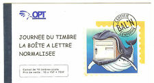 TIMBRES NOUVELLE CALEDONIE CARNET N° 1007