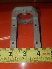 Rc Airplane Engine Mount Cast Metal New