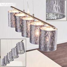 Lampe à suspension Plafonnier Lampe pendante Lustre Éclairage de salon moderne