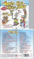 CD--VARIOUS--APRES SKI HITS 2007 | DOPPEL-CD