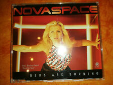 Novaspace - Beds are burning
