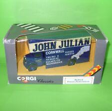 Corgi / C9080 Bedford O Series Pantechnicon 'John Julian' / Boxed