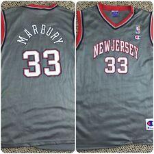 New Jersey Nets Champion NBA Fan Apparel   Souvenirs  4300422cc