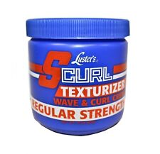 Lusters Texturizador Scurl Wave & rizos Crema - Regular 426ml (425g)