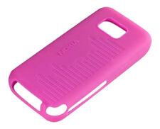 GENUINE Nokia 5530 CC-1002 Silicone Case Skin - Pink