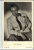 ~ 1950/60 Porträt-AK Film Bühne Theater Schauspieler CARL RADDATZ Ufa-Foto-PK