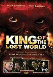 King of the Lost World (DVD, 2007)