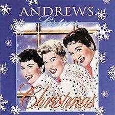Christmas by Andrews Sisters