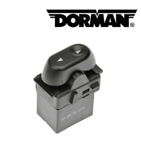 1PCS Dorman Passenger Side Power Window Switch Fit Ford Crown Victoria, F-150...