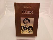 DALLAS by Lee Raintree - Livre en Francais In French
