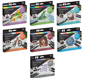 Spectrum Noir New DISCOVERY KITS - Quality Trial Kits for Spectrum Noir Products