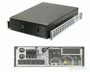 APC SURTA3000RMXL3U ON-LINE SMART-UPS XL 3000VA 2100W 120V RT SURTA3000RMXL -REF