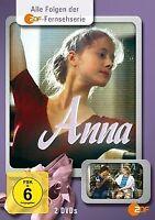 Anna - Die komplette Serie (2 DVDs) von Frank Strecker | DVD | Zustand gut