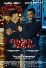 Rush Hour 11x17 Movie Poster (1998)