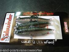 SideWinder Joeys Various Sizes 15gm 3 4.5 Inch