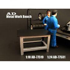 American Diorama 77531 Werkbank limited 1/1000 1:24