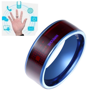 Wearable Smart Ring -Original High Quality R3 Jakcom NFC For Android