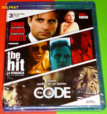 COSAS QUE HACER EN DENVER ... + THE CODE + THE HIT La venganza -AREA B- English