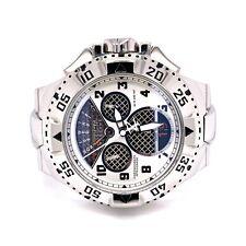 Invicta Excursion 17468 Chronograph 50MM 200M Stainless Quartz Men's Watch! 31
