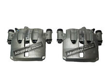 FITS IVECO DAILY MK 4/5 2006>2016 FRONT NEAR & OFF/SIDE BRAKE CALIPERS PAIR NEW