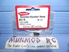 KYOSHO AE15 ANTERIORE Gear 1PC PTA EP