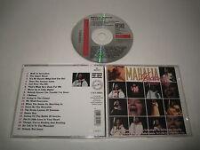 MAHALIA JACKSON/PIÙ GRANDI SUCCESSI(COLUMBIA/462554 2)CD ALBUM