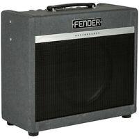 Fender Bassbreaker 15W 1x12 Tube Guitar Combo Amp  LN