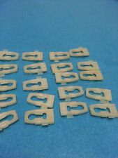 71 72 73 74 Mopar Sill Moulding Clips 20 clips NEW made in USA