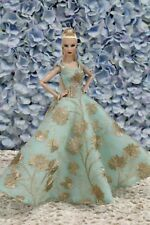 new  dress for Fashion royalty , nuface barbie silkstone by t.d.fashion
