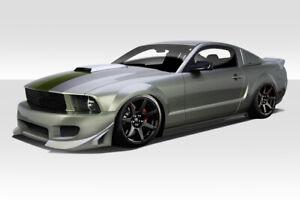 05-09 Ford Mustang Blits Duraflex Full Body Kit!!! 114694
