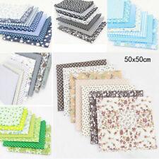 Telas y tejidos cuadrados, patchwork