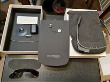 Google Glass Explorer Edition XE - Works Great - Carrying Case, Earbud, Shades