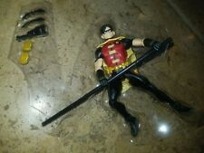 DC Universe Classics Robin Young Justice Loose