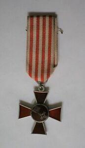 Bremen Hanseatic Cross, WWI Imperial German award for war service