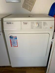MIELE Softtronic T4123 Wäsche Trockner weiß