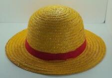 One Piece Luffy's Straw Hat Yellow From Japan