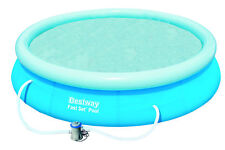 Bestway 57274 Fast Set Pool, Rund 366x76 cm