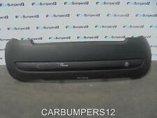 FIAT 500 REAR BUMPER - GENUINE FIAT PART *G3