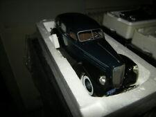 1:18 bos Lincoln v12 Model K Dark Blue, Black nº bos317 en OVP - 2.te elección
