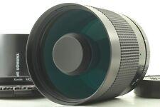 【MNT】Tamron SP 500mm f8 Tele Macro BBAR MC 55BB Lens & Hood for Nikon from Japan