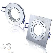 Einbaustrahler LED Deckenspot STAR 230V GU10 MR16  Einbauleuchte Deckenstrahler