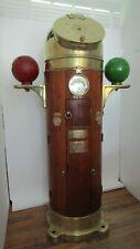 Nautical Binnacle~1960 Magnetic Steering Compass,Great Cond.